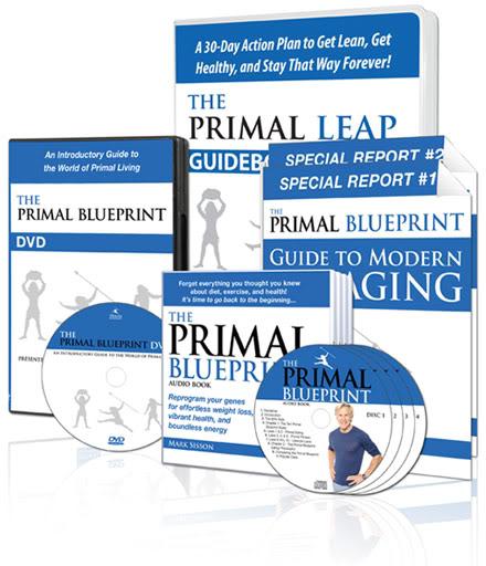 Primal Leap Kit