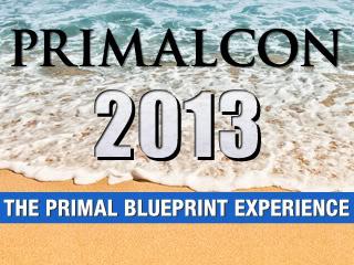 PrimalCon 2013