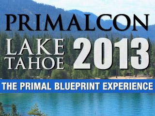 PrimalCon Lake Tahoe 2013