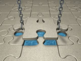 Incorporate - Puzzle Piece