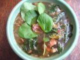 watercress soup 160x120
