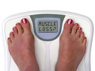Muscle Loss?