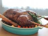 whole roast goose 160x120