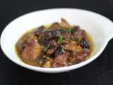Lamb and Prune Tagine