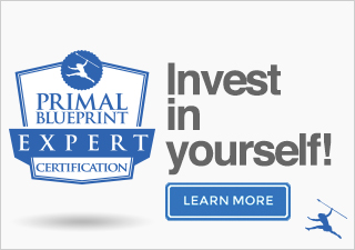 Primal Blueprint Certificatio