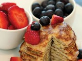 Paleo Pancakes Two Ways (Plus a Contest!)