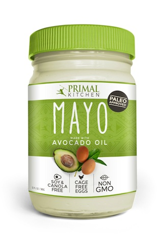 a free jar of primal kitchen mayo for you | mark's daily apple