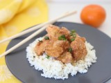 Primal Chinese Orange Chicken