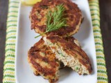Quick & Easy Salmon Cakes