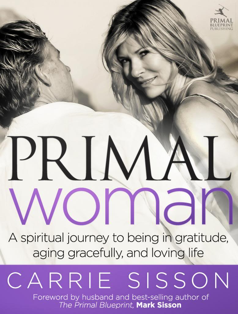Primal blueprint publishing update get ready for some new books primalwomancover malvernweather Gallery