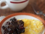 "Dulse ""Bacon"" and Eggs"